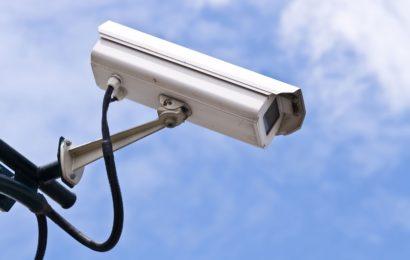 Японские камеры будут «ловить» воров