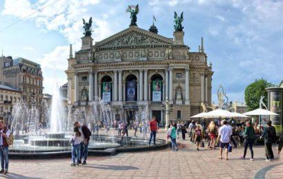В Україні названа нова молодіжна столиця