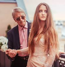88-летний Иван Краско разводится с молодой женой