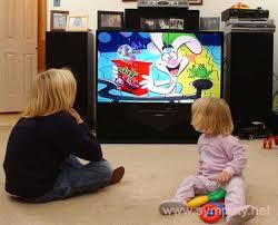 Какие мультфильмы вредят детской психике?