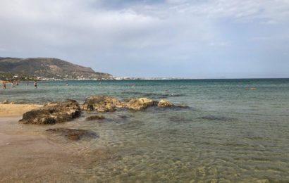 Оливковий рай і кристальне море: наша драйвова поїздка на острів Крит