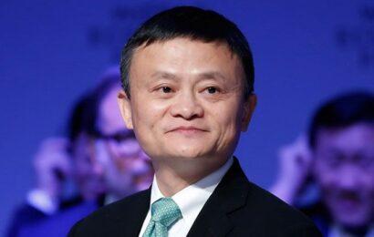Історія успіху засновника AliExpress Джека Ма